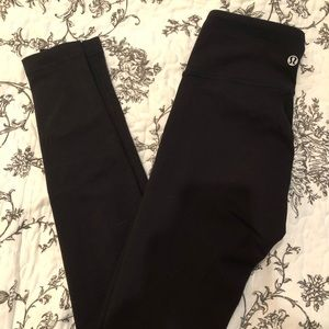 Lululemon Leggings 28""
